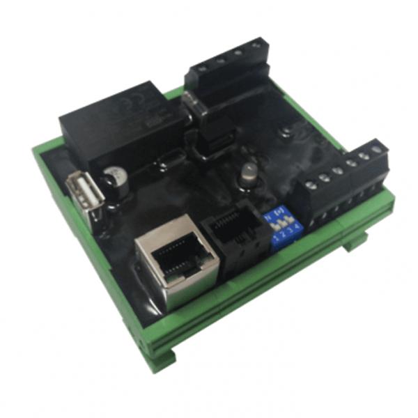 elgris energy meter Zero-Export-Controller