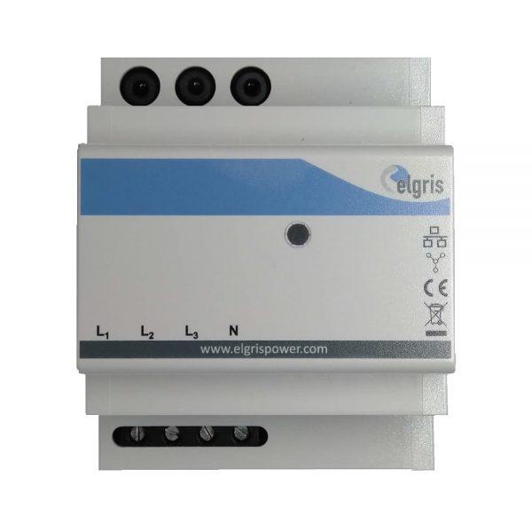 elgris smart meter SM-100-A-Top