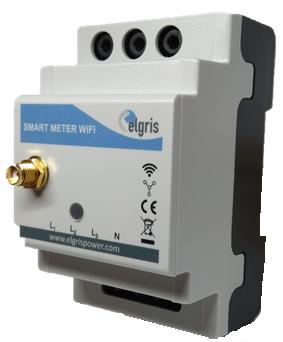 smart meter WIFI